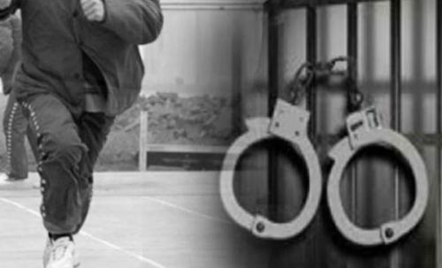 Polres Dumai Ikut Waspada Pasca Kaburnya Tahanan LP Lambaro
