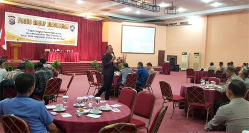 Tangkal Berkembangnya Paham Radikal di Pekanbaru, Ini Langkah yang Harus Dilakukan Menurut Rudi Pardede