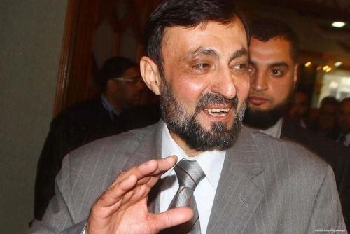 Luka Tembak di Kepala, Pemimpin Senior Hamas Wafat