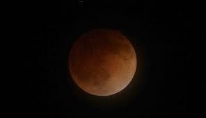 Masyarakat Wilayah Pesisir Diingatkan Waspadai Dampak Gerhana Bulan Langka