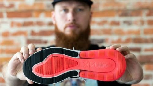 Ada Lafaz Allah di Tapak Sepatu, Nike Berdalih Tak Sengaja