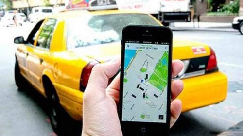 Regulasi Baru, Dishub tak Lagi Urus Izin Transportasi Online