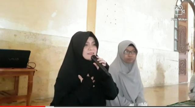 Kisah Mualaf Khadijah Laine, Serius Pelajari Islam Setelah Mimpi Rukuk di Depan Kakbah