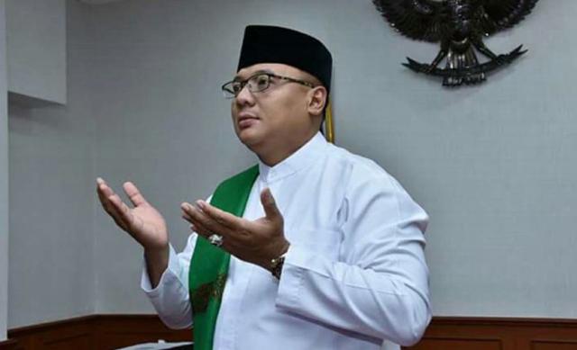 Dua Pekan Setelah Divaksin, Wakil Wali Kota Depok Positif Covid-19