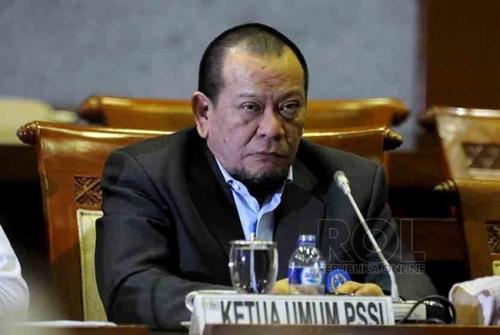 Imigrasi Kerjasama dengan Interpol untuk Tangkap dan Bawa Pulang La Nyalla