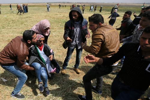 16 Warga Palestina Tewas Ditembak Militer Israel, Sekjen PBB Serukan Penyelidikan