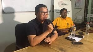Menolak Diperintahkan Menangkan Jokowi, Kapolsek Pasirwangi Dimutasi