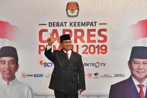 Prabowo Sebut Indonesia Kuasai 51% Saham Freeport Hanya Pura-pura, Ini Alasannya