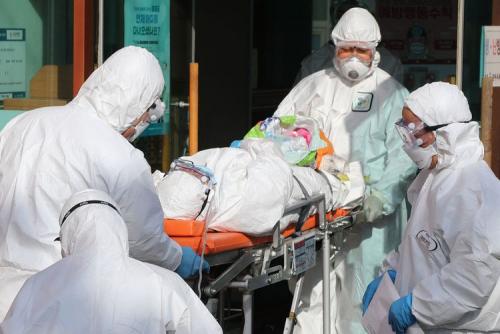 Virus Corona Sudah Renggut Lebih 3.000 Jiwa di AS