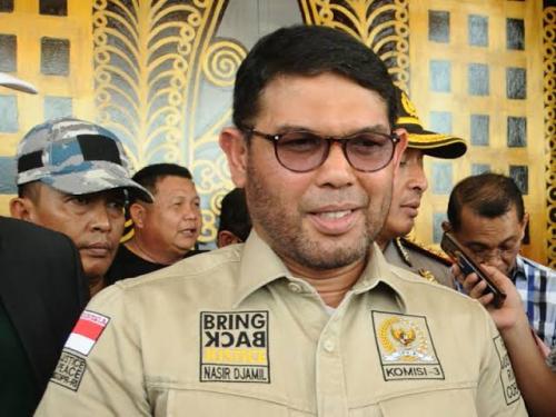 Politisi PKS Tolak Keras Status Darurat Sipil Cegah Corona