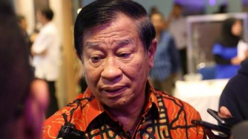 Mantan Danjen Kopassus: Ada Kelompok Purnawirawan Rela Mati Bela Prabowo