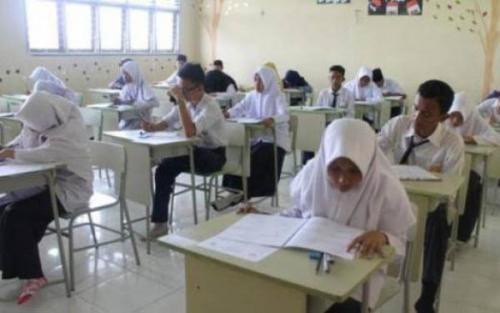 Kemenag Riau Matangkan Persiapan Menuju New Normal untuk Madrasah