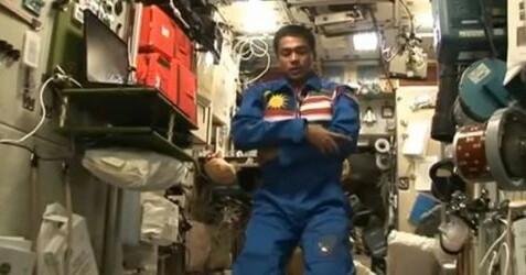 Ternyata Melihat Waktu Jam Sangat Penting Bagi Astronot, Beginilah Cara Mereka Melihat di Luar Angkasa