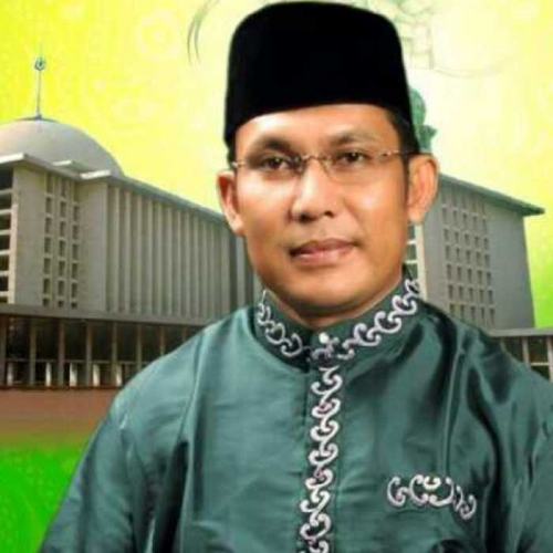 Ketua Yayasan Istiqlal Sesalkan Pengrusakan Mesjid di Bengkalis Riau