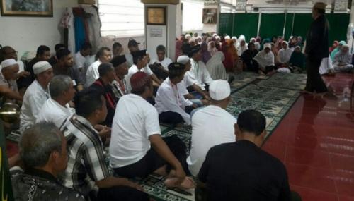 Presiden Filipina Perintahkan Segera Pulangkan 177 Calon Haji Indonesia
