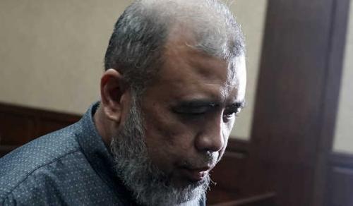 MA Kurangi Hukuman Mantan Hakim MK Patrialis Akbar