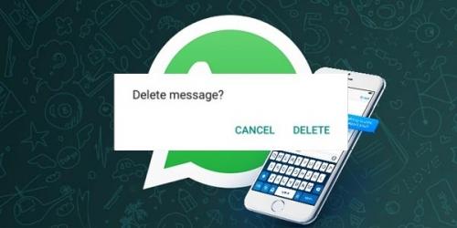 WhatsApp Sediakan Fitur Hapus Pesan Terkirim, Begini Caranya