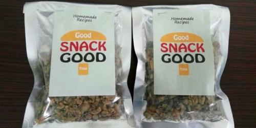 Waspadai Keripik Jamur Snack Good, Kandung Narkotika Golongan 1, Begini Bentuk Kemasannya