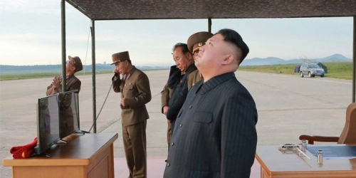 Uji Coba Nuklir Korea Utara Renggut 200 Jiwa