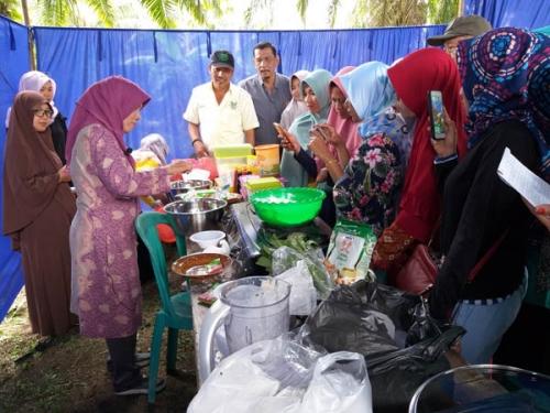 Asian Agri Dorong Kawula Muda Menjadi Wirausahawan