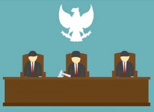 Dugaan Korupsi Dana Konsumsi MTQ Inhu Segera Disidang