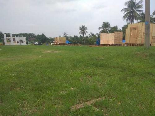 Lokasi MTQ XXXVIII Riau 2019 Masih Bersemak dan Gelap