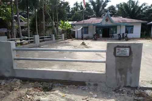 Pemdes Limau Manis Harapkan Pemkab Inhil Terus Gulirkan Bantuan untuk Desa