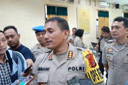 Mahasiswa Yogya Jadi Korban Salah Tangkap, Tangannya Diikat, Mata Dilakban, Dipukuli dan Barangnya Disita Polisi