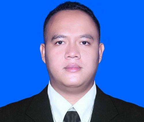 GoRiau Oky Nanda Putra, SH, Mh.