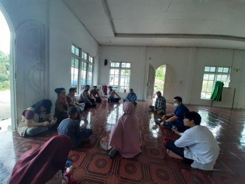 GoRiau Ponpes Asy-Syifa Minas. (Doc.