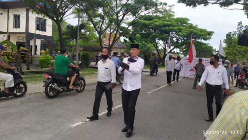 GoRiau Ketua FALMA Kabupaten Kepulaua