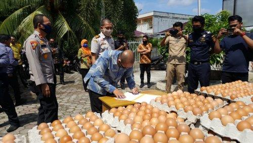 GoRiau Penandatanganan surat menyurat