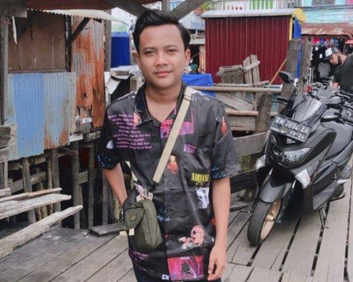 GoRiau Ketua Relawan Donor Darah Mera